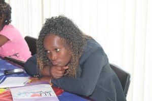 Rede de mulheres empreendedoras de Nampula: vivi 12 de casada sem saber que sexo se prepara